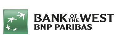 LOGO: Bank of the West
