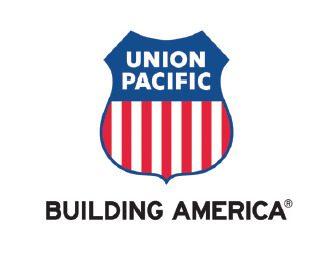 LOGO: Union Pacific